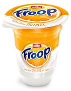 Froop Orange