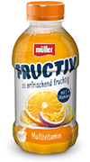 Fructiv Multivitamin